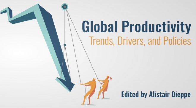 【8月7日(金)オンライン開催】世界銀行セミナー「世界の生産性:推移、促進要因、政策」
