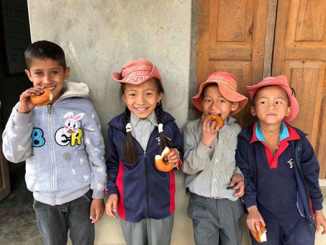 【助成金】味の素ファンデーション「食と栄養」国際支援プログラム10月末〆