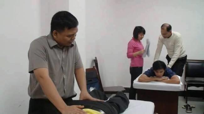 視覚障害を有するフィリピンのマッサージ師への起業・再就職支援に向けたクラウドファンディング