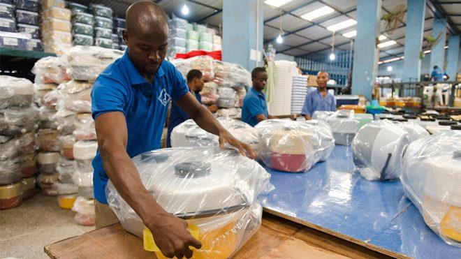 【10月16日(金)オンライン開催】世界銀行モーニングセミナー(第80回)「アフリカ大陸自由貿易地域:経済・分配効果」