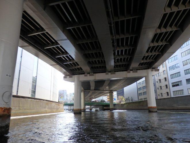 【開催終了しました】2020年10月29日(木)墨田区水の循環講座 第3回「都市と水] 神田川~日本橋川を船で巡ろう!