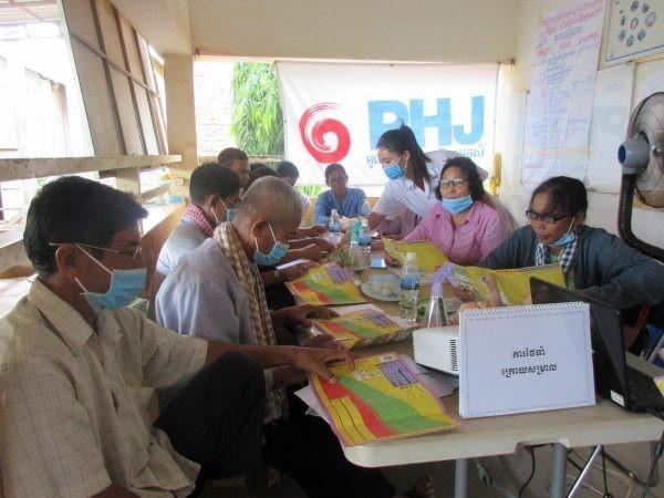 カンボジア事務所・ミャンマー事務所のプロジェクト・マネージャー募集終了しました