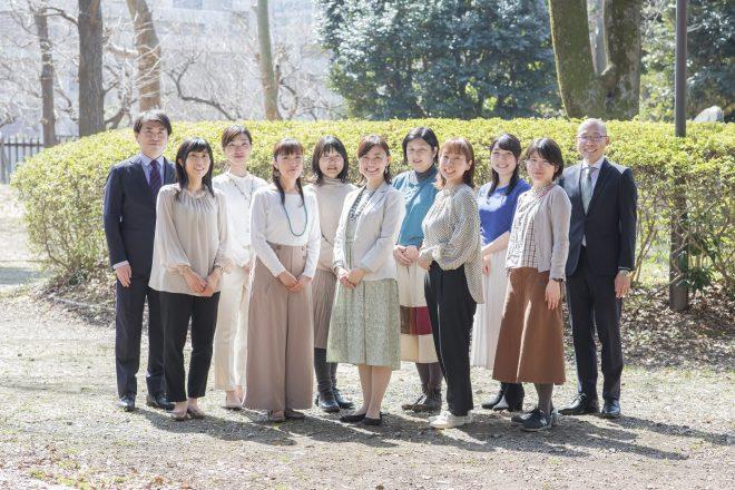 【SVA】広報リレーションズ課 マーケティングチーム 支援者サービス担当(契約職員)