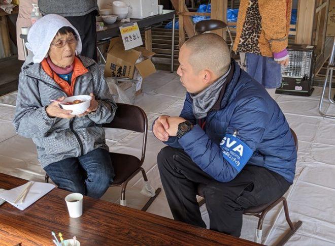 【SVA】地球市民事業課 国内緊急人道支援担当(契約職員)