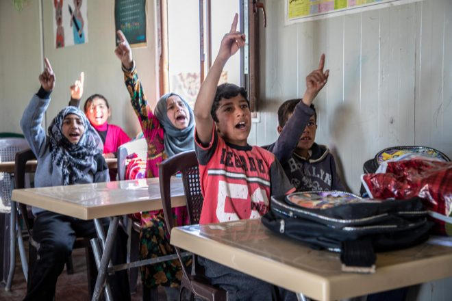 ~ユース対象オンラインワークショップ:シリア危機から10年~紛争下の子どものために日本のユースができること