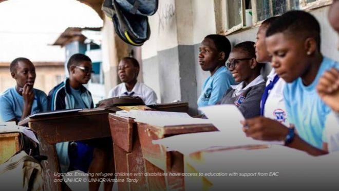 【4月9日(金)オンライン開催】世界銀行モーニングセミナー(第99回)「包摂的な難民の教育にどのくらいの費用が必要か」