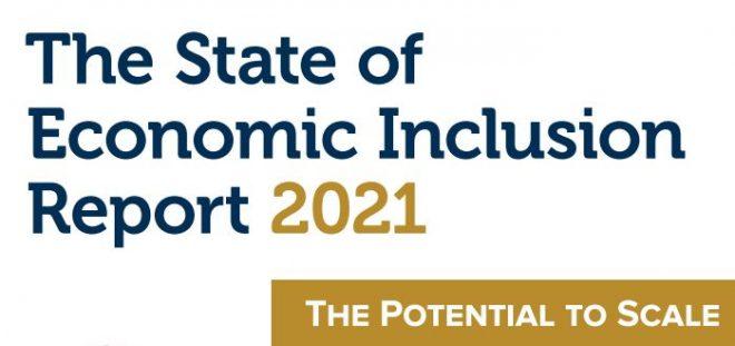 【3月12日(金)オンライン開催】世界銀行モーニングセミナー(第95回)「経済包摂の原状(SEI)報告書2021年:支援拡充の可能性」
