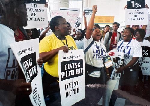 アジア太平洋資料センター(PARC)自由学校×アフリカ日本協議会(AJF)共催企画  『アフリカの経験に学ぶパンデミック対策―「健康」を人々の手に取り戻すために』