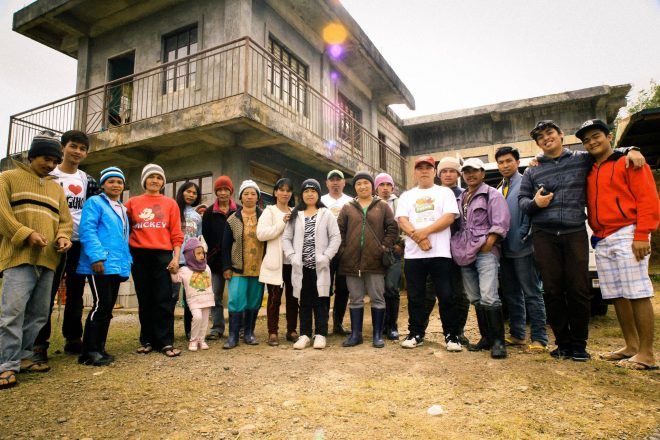 【6/26オンライン】報告会「コロナ緊急支援HELP!フィリピンの農民に希望を」