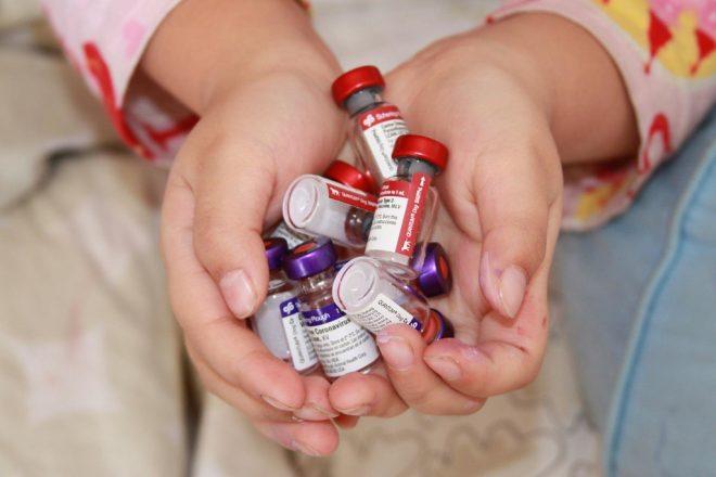 OECD-DACメンバーに対し、世界のCSO34団体がODAとコロナワクチンに関する声明を発表