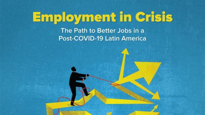 【8月6日(金)オンライン開催】世界銀行モーニングセミナー(第114回)「危機に瀕する雇用:新型コロナウイルス感染症後のラテンアメリカにおける質の高い仕事への道」