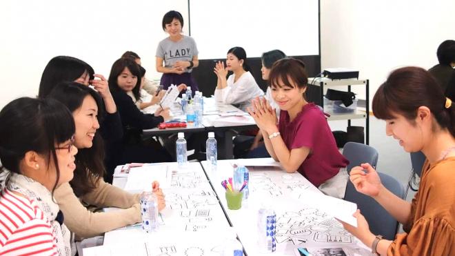 【ジョイセフ】法人営業統括および I LADY.プロジェクト担当チーフ募集(契約職員)