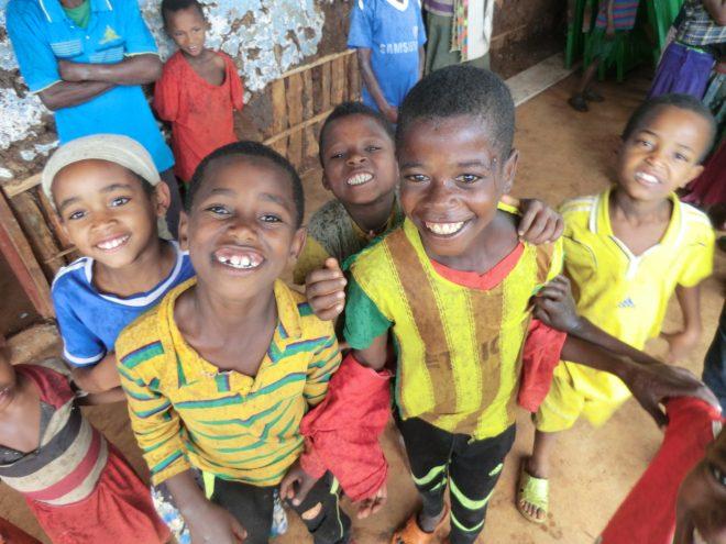 国際協力を学び、行動するキッカケをつかもう! 「国際協力カレッジ2021」