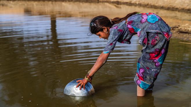 【10月15日(金)】世界銀行モーニングセミナー(第122回)「水リスクとその影響(EBB and Flow):水・移住・開発」