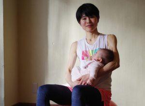 ダンス、海外支援、産後女性ケア――人とのつながりの中で生きていく